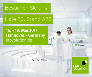 Labvolution 2017
