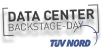 DATA CENTER BACKSTAGE DAY - TÜV NORD GROUP