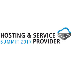 HOSTING & SERVICE PROVIDER Summit 2017