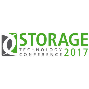 STORAGE Technology Conference 2017 Bonn