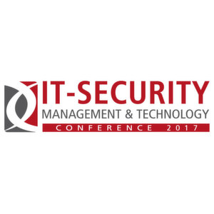IT-SECURITY Management & Technology Conference 2017 Köln