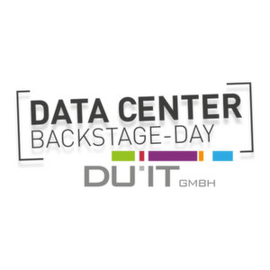 DATA CENTER Backstage-Day DU-IT