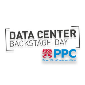 DATA CENTER Backstage-Day in Mannheim