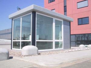 Hacobau Hallen Und Container Systeme Gmbh In Hameln