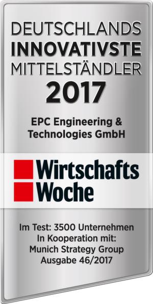 EPC Group in Arnstadt