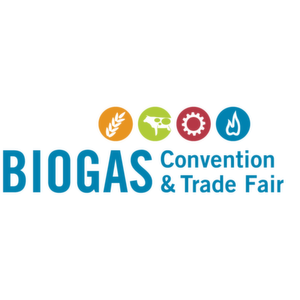 Messe Biogas Convention