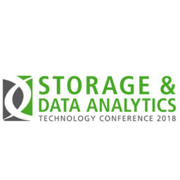 STORAGE & DATA ANALYTICS Technology Conference 2018