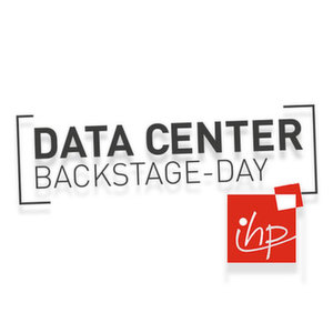 DATA CENTER Backstage-Day IHP GmbH