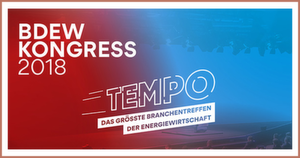 BDEW-Kongress | 13.-14. Juni, Berlin
