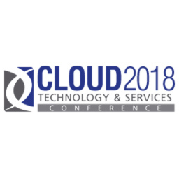 CLOUD 2018 Technology & Services Conference – München