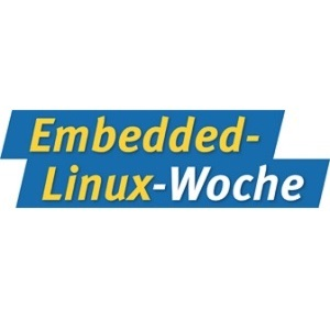 Embedded Linux-Woche
