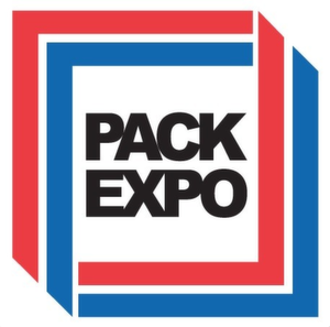 PACK EXPO Messe