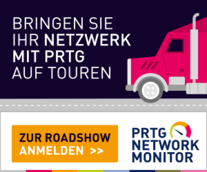 PRTG Roadshow 2019