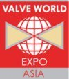 Valve World Asia Expo & Conference