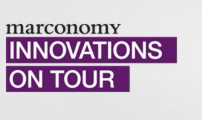 marconomy Innovations on Tour