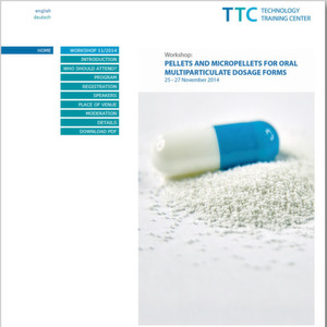 Pellets and micropellets for oral multiparticulate dosage forms