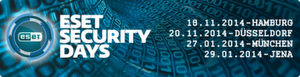 ESET Security Days - Hamburg