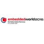 Feb 23 - Feb 25, 2016 Embedded World