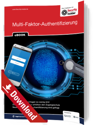 Multi-Faktor Authentifizierung