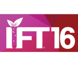 IFT 2016 Annual Meeting - Glatt at Booth 4531
