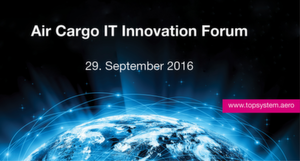 Air Cargo IT Innovation Forum