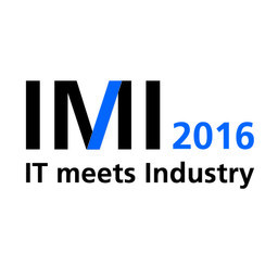 IMI 2016 - IT meets Industry