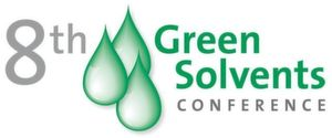 Green Solvents Conference